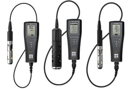 Water Monitoring Sampling System