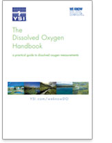 Water Quality Monitoring Dissolved Oxygen