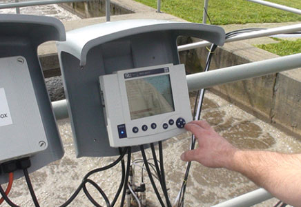 Wastewater Monitoring