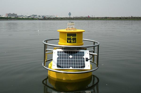 YSI Emm68 Environmental Buoy