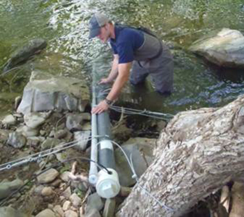 Long Term Water Quality Monitoring | Monitoring Water Quality
