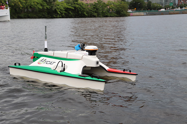 YSI HYCAT Remote Water Quality Monitoring
