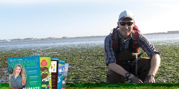 Eelgrass Research