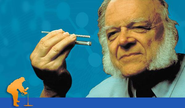 Dissolved Oxygen Sensor | Dr Leland Clark | YSI