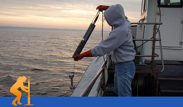 Water Quality Monitoring Sonde
