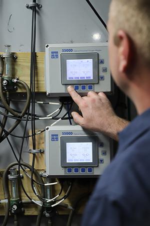 Aquaculture Monitoring | Dissolved Oxygen Aquaculture | YSI 5500D