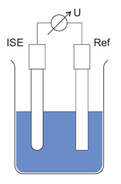 ISE Analysis | YSI