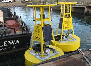 Monitoring-Wastewater-Flow-in-Hawaii-2-buoys-in-water.jpg