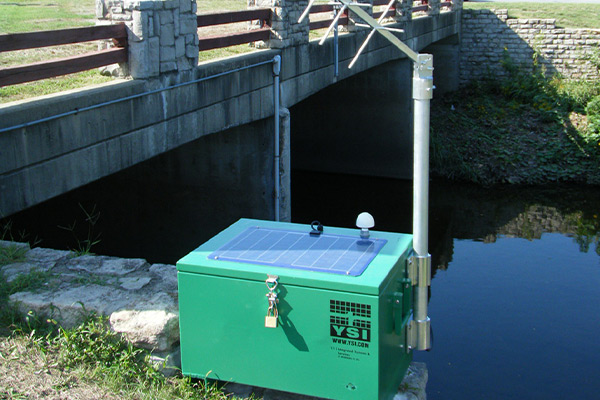 Stormwater DCP