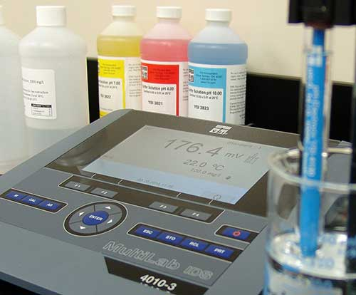 pH Meter Calibration | pH Meter Calibration Solution | Calibration Solution for pH Meter