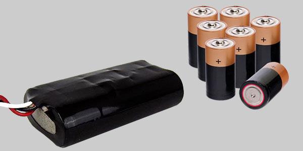 ProODO to ProSolo Battery