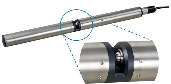 UV Vis Sensor Close Up | YSI