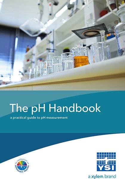 The pH Handbook Cover