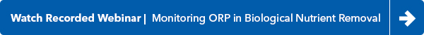 ORP | Redox Potential | Monitoring ORP | ORP Meter