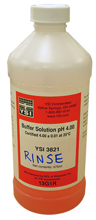 YSI Expert Tip 5 of 7 - Get Your Water Quality Sonde Field Ready