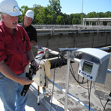 Process Control | Wastewater Process Control | Wastewater Control