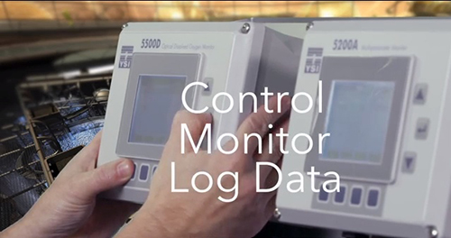 Aquaculture Automation | Aquaculture Monitoring & Control