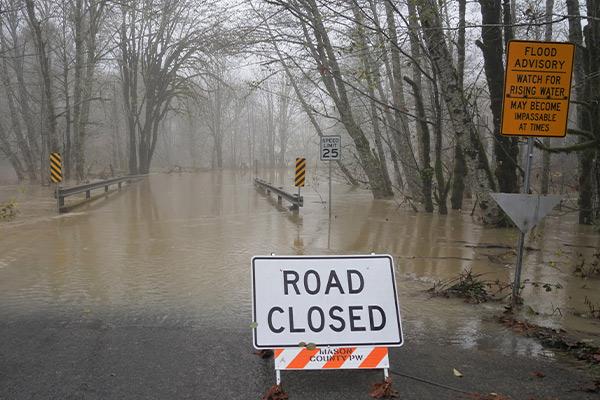 Flood Monitoring   Coastal Resilience   YSI