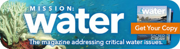 Mission Water Banner Reef CTA