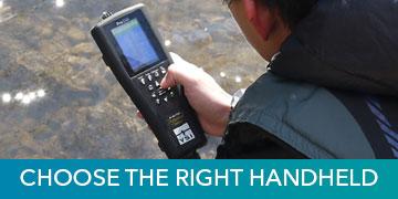water quality testing meter