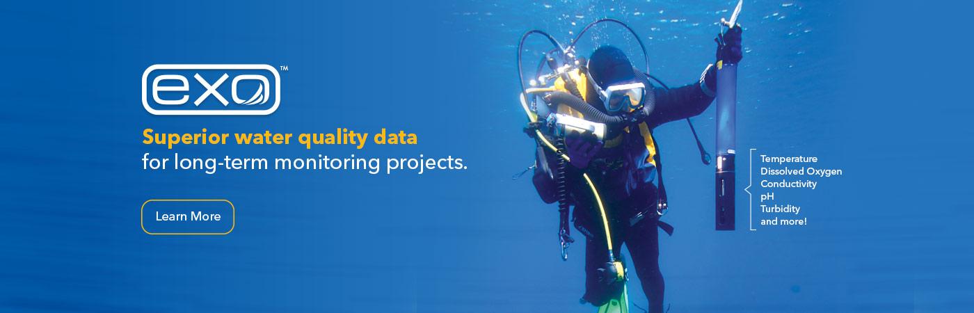 The Premium Water Quality Monitoring Platform