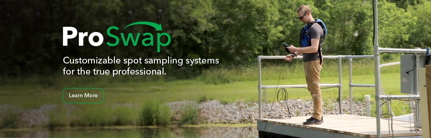 Learn the Benefits of Our Newest Handheld Water Quality System