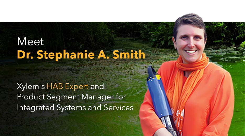 harmful algal bloom expert
