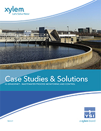 wastewater case studies