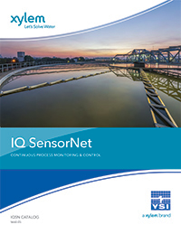 Wastewater Monitoring System