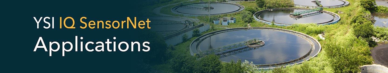 Wastewater Monitoring Applications