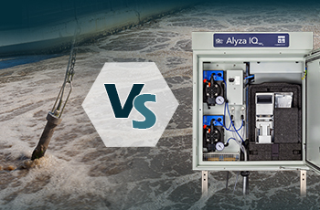 dissolved oxygen wastewater sensor