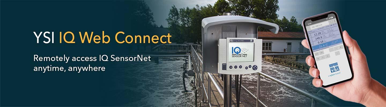 Remote Monitoring Wastewater Data