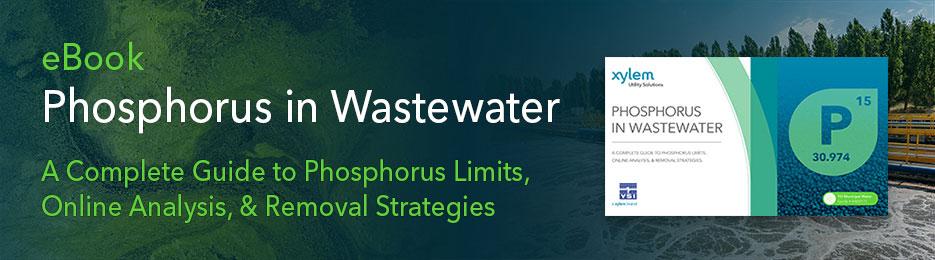 Phosphorus in Wastewater