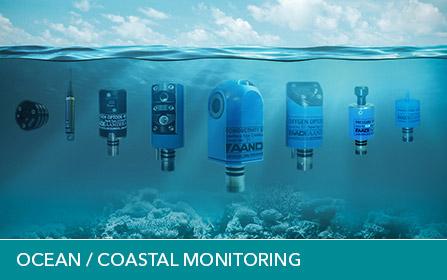 ocean coastal monitoring