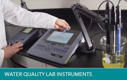 Lab Benchtop Instrumentation