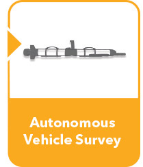 autonomous water vehicle survey