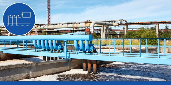 dissolved oxygen in wastewater