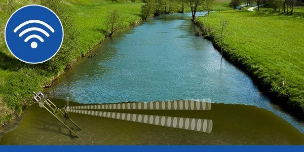 monitoring water level