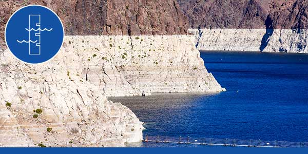Water Level Lake Mead