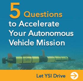Autonomous Water Vehicles