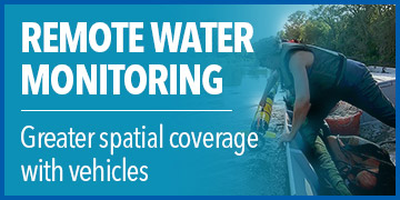 Water Quality Spatial Mapping