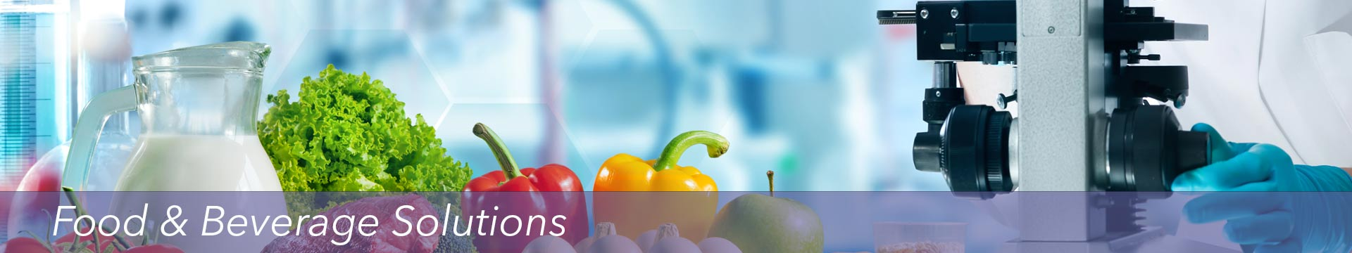 Xylem Lab Solutions offers cost-effective titrators and accessories for labs in the Food and Beverage Industry.