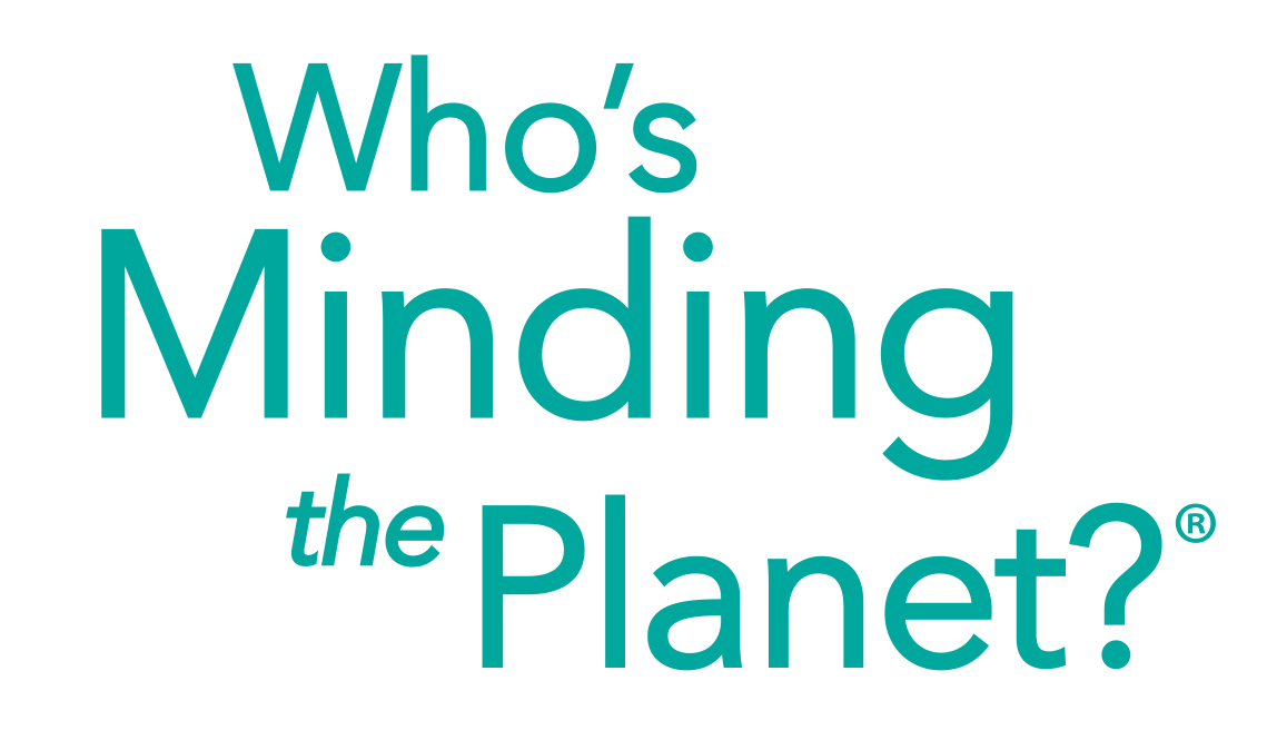Who's Minding the Planet? | YSI