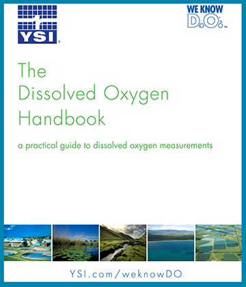 The Dissolved Oxygen Handbook | YSI DO