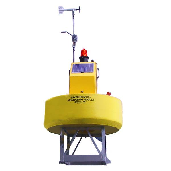 Buoy Vertical Profiling System
